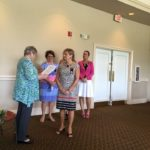 Installation of 2016-2017 Officers
